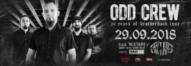 "Odd Crew Live at Mixtape 5 - ""20 Years of Brotherhood"" Tour"