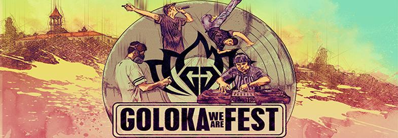 GOLOKA FEST VOL.2