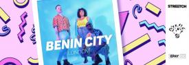 Benin City LIVE in Sofia @ Tell Me Bar