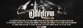 Odd Crew Acoustic Tour Nov/Dec 19`