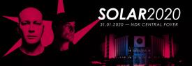 SOLAR 2020 • MARCO CAROLA • PACO OSUNA