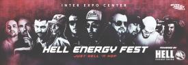 HELL ENERGY FEST