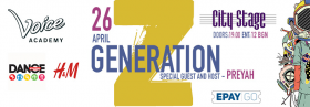 Generation Z Concert