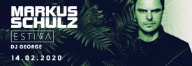 YALTA CLUB: MARKUS SCHULZ • ESTIVA
