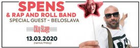 SPENS & Rap and Roll Band feat. Beloslava