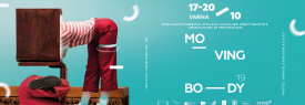 Moving body festival 17 - 20 октомври