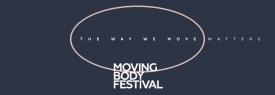 Moving Body Festival 29.10 - 07.11
