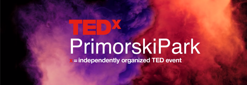TEDxPrimorskiPark: Re-Imagine