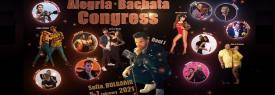 Алегрия Бачата Конгрес