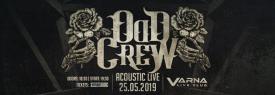 Odd Crew Acoustic Live@Varna Live Club