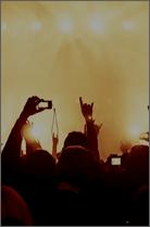 Концерти и фестивали